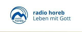 Radio Horeb sendet über den Wallfahrtsort Etzelsbach.